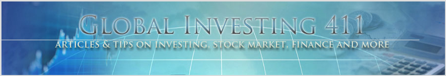 Global Investing 411